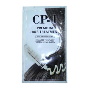[CP-1]Protein Clinic Hair Treatment Clinic Pouch Set/5 Times More contents than Original One/Treatment (30EA