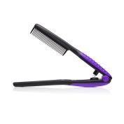 Brilliance New York - EZ Comb, Black & Purple