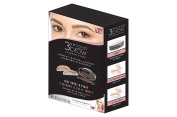 3 Second Brow Eyebrow Stamp - As Seen On TV - Natural Looking Eyebrows In Seconds