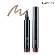 [LAPCOS] Pro Touch Brow Marker 1.8g - Long Lasting Tinted Tattoo Eyebrow Pen