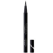 Aesthetica Felt Tip Liquid Eyeliner Pen – Fast-drying Waterproof & Smudge Proof Formula –Vegan and Cruelty Free