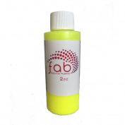 FAB Hybrid Airbrush Makeup - Fluorescent Yellow