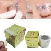 Baomabao Makeup Supplies Eyebrow Tattoo Plastic Wrap Preservative Numbing Film Permanent