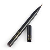 MSmask Sweatproof Eyeliner Liquid Pen Waterproof Natural Smooth Eye Liner Pencil Long lasting