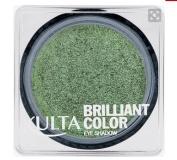 Ulta Beauty Brilliant Colour Eyeshadow ~ Sage