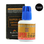 Rainbow Cosmetic Ultra Super KC Glue for Eyelash Extension, 10g