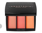 Anastasia Beverly Hills Blush Trio - Peachy Love, 3g5ml