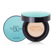 The Yeon Water Talk BC Pact 21 Light Beige with Refill 240ml