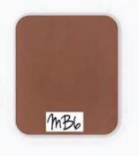 Botanical Foundation (RCMA) by LimeLight for Alcone - MB6 for Darker Skin Tones