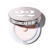 22 chosungah Milky Wet Powder Peach Moolboon SPF50+ PA+++ 15ml