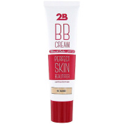 2B Colours BB Cream 02 sand 30ml by texpertnmore