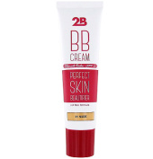 2B colours BB cream 01 Nude 30ml by texpertnmore