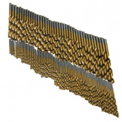 130Pcs/Set German Heller HSS Cobalt Drill Bits 1-10mm HSS-Co Bit All Size