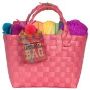 My Design Woven Bag Kit ~ Design Your Own Bag!