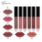 Outtop Waterproof Matte Liquid Lipstick All Day Lipcolor 3 Colour Set