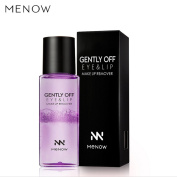 MeNow Gently Off Eye & Lip Makeup Remover Lipstick 75ml