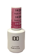 DND Nude to Pink 014