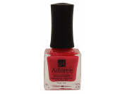 Adoree Nail Lacquer Energetic Fusion Pink .150ml
