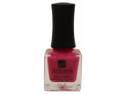 Adoree Nail Lacquer Gloss Berry Pink .150ml