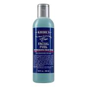Facial Fuel Energising Face Wash Gel Cleanser 250ml/8.4oz