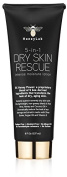 HoneyLab 5-in-1 Dry Skin Lotion. Intense moisture lotion for dry skin, sun damaged skin, bumps, and stretch marks. 240ml tube.
