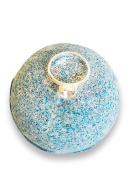 Ring MEGA Bath Bombs by Soapie Shoppe--9-300ml COMES WITH MULTI SIZE BOHO RINGS or FAUX DIAMOND RINGS