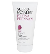 Superfacialist Rose Hydrate Cleanser 150ml by Super Facialist