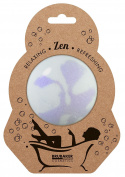 "BRUBAKER Big Handmade ""Zen"" Bath Bomb - All Natural, Vegan, Organic Ingredients"