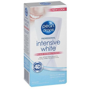Pearl Drops Professional Intensive Whitening 80g specialist whiting toothpaste