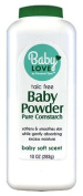 Personal Care Products 222786 300ml Pure Baby Powder