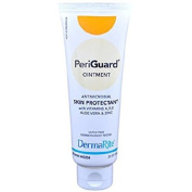 Mckesson Skin Protectant PeriGuardt Individual Packet Ointment Scented