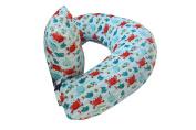 One Z PLUS Nursing Pillow - Sea Life