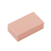 Pink Flesh Skin Colour OVEN-BAKE Polymer Clay For Figurine Doll Making 0.5kg lb.