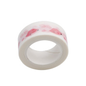 Myhouse Washi Tape My Love Decorative Tape For Notebook Album Decoration