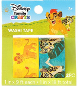 Disney Lion Guard Washi Tape Set