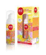 Splat Junior Magic Foam With Fluoride 50 Ml