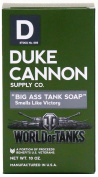 "Duke Cannon ""Big Ass Tank Soap"" Smells Like Victory, 300ml"