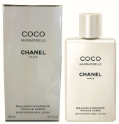 New Chánél COCO MADEMOISELLE Chánél Paris Moisturising Body Lotion 200ml