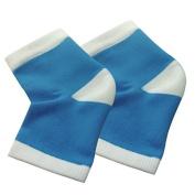Open Toe Gel Silky Socks for Foot Therapy & Theraputic Moisturising Foot Socks by Cedarhill NYC