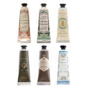 Panier Des Sens Nourishing Hand Cream Set - 6 Scents