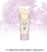 Les Merveilleuses De Laduree UV Protection Body Cream N Japan