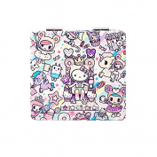 Tokidoki x Hello Kitty Rectangular Compact Make Up Mirror : Donutella Kitty