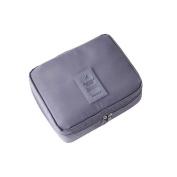 Norbi Waterproof Multifunction Portable Travel Makeup Cosmetic Bag Storage Case