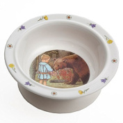 """Elsa Beskow """"Mors Lilla Olle"""" Children's Bowl with Suction Cup"""