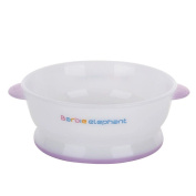 Pueri Best Baby Bowls Solid Toddler Spill Proof Feeding Training Steam Egg Bowl
