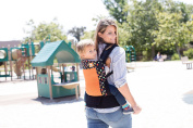Baby Tula Coast Toddler Baby Carrier with Mesh Panel - Pesky