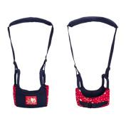 Micropromo Handheld Baby Walker Helper Kid's Safe Adjustable Walking Harness Protective Belt Toddler Learning Walk Assistant