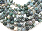 """20%off--8\10\12mm strand 16"""" Violet Indian Agate Gemstone Round Green Red rainbow agate jewellery Loose Beads"""