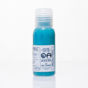 Cameleon Airline Paint Scareline - Teal You Drop