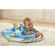 Baby Sensory Musical Say Hello To Tummy Time Play Mat - From Birth
